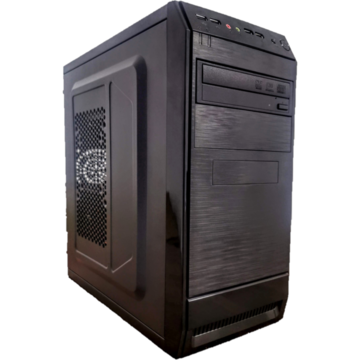 ABD Desktop PC Home, Intel Core i5-3470 3.20 GHz, HDD 500GB, 8GB DDR3, DVD-RW,  Mouse si Tastatura Cadou