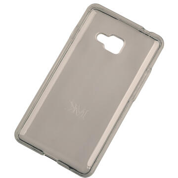 KRUGER&MATZ BACK COVER CASE GRI TRANSPARENT MOVE K&M