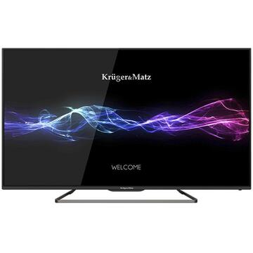 KRUGER&MATZ TV FULL HD 50INCH 127CM SERIE F K&M