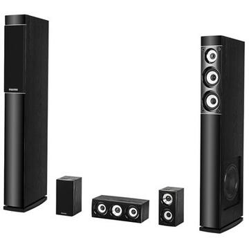 SISTEM AUDIO 5.0 JOURNEY KRUGER&MATZ