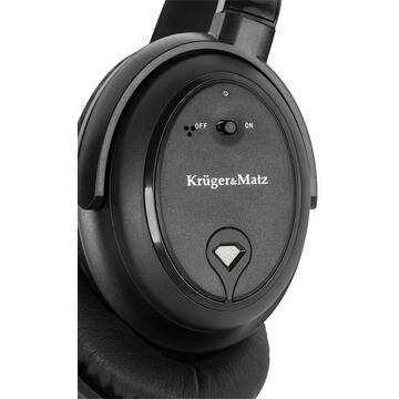 CASTI AUDIO NOISE REDUCTION F6A KRUGER&MATZ