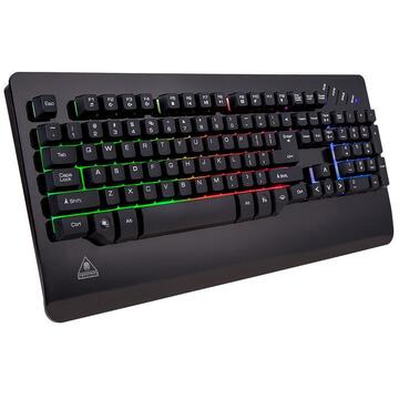TASTATURA GAMING WARRIOR GK-50 KRUGER&MATZ
