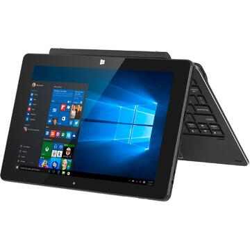 KRUGER&MATZ TABLETA CU TASTATURA 10.1 INCH EDGE WINDOWS10