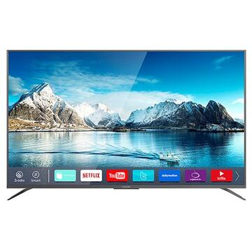 KRUGER&MATZ TV 4K ULTRA HD SMART 55INCH 140CM SERIE X K&M