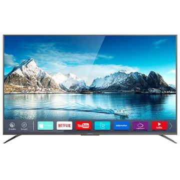 KRUGER&MATZ TV 4K ULTRA HD SMART 65INCH 165CM SERIE X K&M