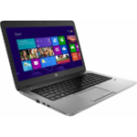 Laptop refurbished HP EliteBook 840 G2, i5-5300U, 8GB DDR3, 128GB SSD Soft Preinstalat Windows 10 Professional