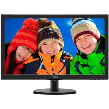 Monitor Philips Brilliance 223v 22 inch 5 ms