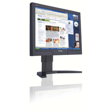 Monitor Philips 200XW 20inch