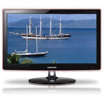 Monitor Samsung Syncmaster P2370HD 23inch