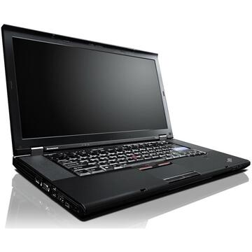 Laptop second hand Lenovo ThinkPad T420 Intel Core i7-2640M 2.8GHz up to 3.5GHz 4GB DDR3 128GB SSD 14inch Webcam