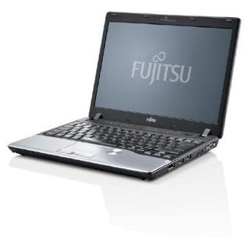 Laptop refurbished Fujitsu Siemens P702, I5-3210M, 4GB DDR3, HDD 320GB Sata, 12.1 inch Webcam, Soft Preinstalat Windows 10 Home