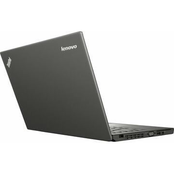 Laptop refurbished Lenovo ThinkPad x240, i5-4300U, 4GB DDR3, 500GB HDD, 12.5 inch WEB, Soft Preinstalat Windows 10 Professional