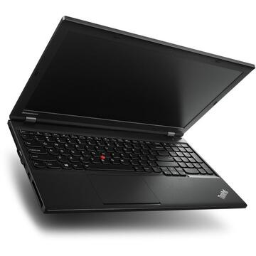 Laptop second hand Lenovo ThinkPad L540 i5-4300M 2.60GHz up to 3.3GHz 4GB DDR3 500GB HDD 15.6inch Webcam