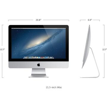 Apple Imac A1418 i5-3330s 2.70GHz ap to 3.20GHz 8GB DDR3 1TB HDD GForce GT640M 21.5inch