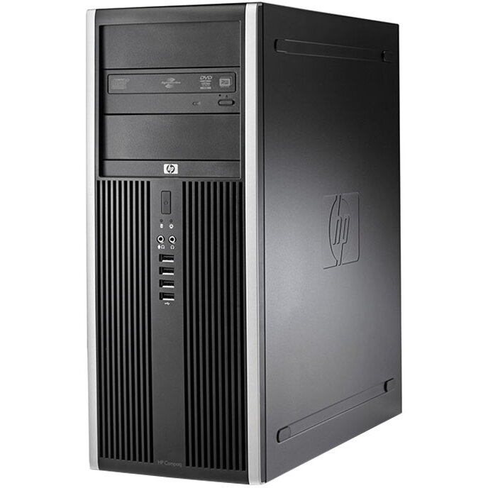 Calculator second hand Elite 8300 i7-3770 3.4GHz up to 3.9GHz 8GB DDR3 500GB HDD SATA DVD Tower
