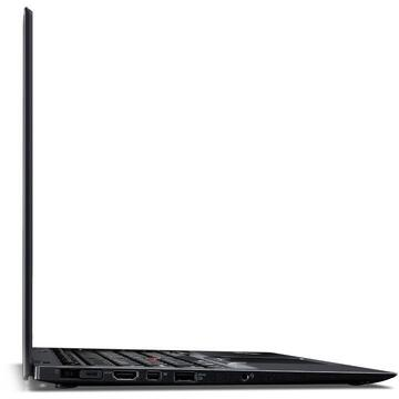Laptop second hand Lenovo ThinkPad X1 Carbon i5-4200U 1.6GHz up to 2.6GHz 8GB DDR3 180GB SSD Webcam Touchbar 14Inch