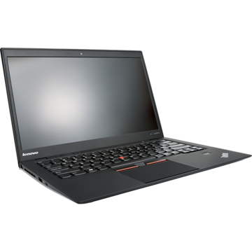 Laptop second hand Lenovo X1 Carbon G1 Intel Core i5-3337U 1.8GHz up to 2.7GHz  8GB LPDDR3 128GB SSD 14inch HD+ Webcam