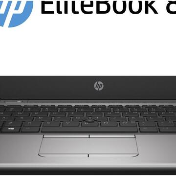 Laptop second hand HP EliteBook 820 G3  Intel Core i5-6300U 2.40GHz up to 3.00GHz  8GB DDR4  500GB HDD  12.5inch FHD  Webcam