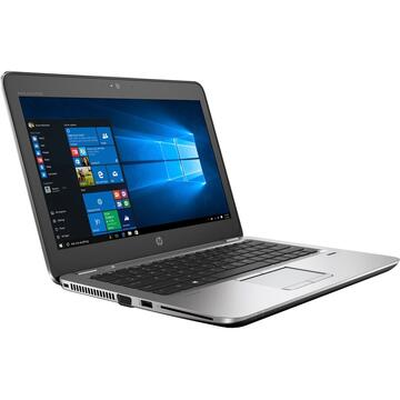Laptop second hand HP EliteBook 820 G3 Intel Core  i5-6300U 2.40GHz up to 3.00GHz 8GB DDR4 180GB SSD 12.5inch 1920x1080 FHD  Touchscreen  Webcam