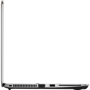 Laptop second hand HP EliteBook 820 G3 Intel Core i5-6300U 2.40GHz up to 3.00GHz  8GB DDR4  240GB SSD  12.5inch FHD  Webcam
