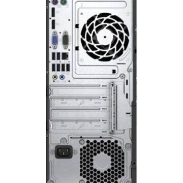 Calculator second hand HP Prodesk 600 G2 Intel Core I5-6400T 2.20GHz up to 2.80GHz 4GB DDR4 500GB HDD DVD  Micro Tower