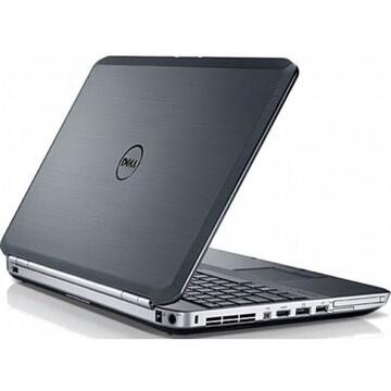 Laptop second hand Dell Latitude E5520 Intel Core i5-2520M 2.50GHz up to 3.20GHz 8GB DDR3  240GB SSD 15.6inch HD Webcam