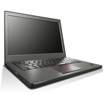 Laptop second hand Lenovo ThinkPad X250 Intel Core i5-5300U 2.30GHz up to 2.90GHz 8GB DDR3 500GB HDD 12.5inch HD Webcam