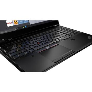 Laptop second hand Lenovo P51 Intel i7 7820HQ 2.90GHz up to 3.90GHz	32GB DDR4 NVMe 512GB Nvidia Quadro M1200 4GB 15'6inch 1920x1080 Webcam