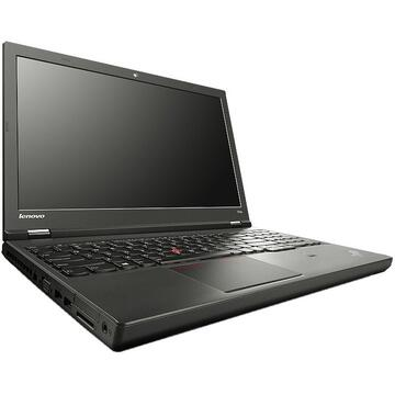 Laptop second hand Lenovo ThinkPad T540p Intel Core i7-4710MQ 2.50GHz up to 3.50GHz 8GB DDR3 500GB HDD DVD Nvidia GeForce GT730M 1GB GDDR 3 15.6inch FHD 4G Webcam