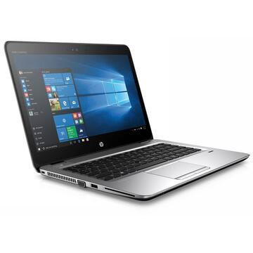 Laptop second hand HP EliteBook 840 G3 Intel Core i5-6300U 2.40GHz up to 3.00GHz 8GB DDR4 180GB m2Sata SSD  Webcam 14Inch QHD Webcam
