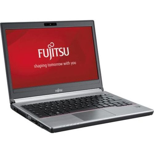 Laptop second hand Lifebook E744 Intel Core i5-4300M 2.60GHz up to 3.30GHz 8GB DDR3 128GB SSD  14inch HD+ Webcam