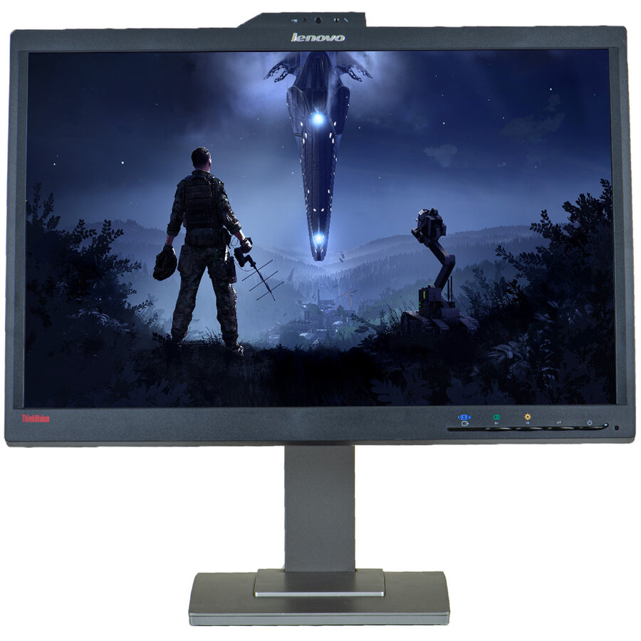 Monitor ThinkVision L2251x 22Inch Wide