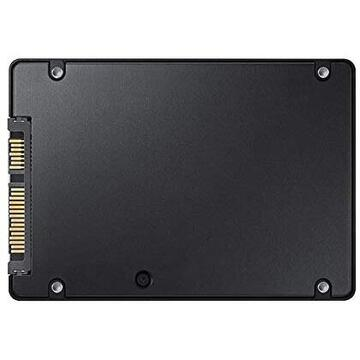 SSD 512GB Solid State Disk SATA III (600Mbps)