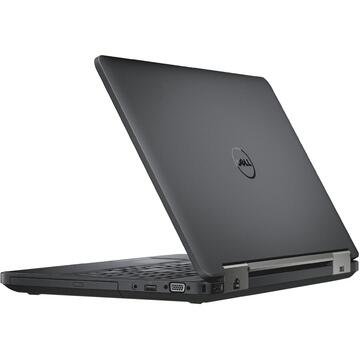 Laptop second hand Dell Latitude E5540 i5-4310U 2.00GHz up to 3.00GHz 4GB DDR3 500GB HDD Sata DVD 15.6inch 1366x768  Webcam Full Refurbished