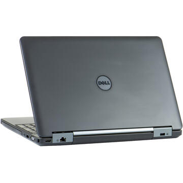 Laptop second hand Dell Latitude E5540 i5-4310U 2.00GHz up to 3.00GHz 4GB DDR3 128GB SSD Sata DVD 15.6inch 1366x768  Webcam
