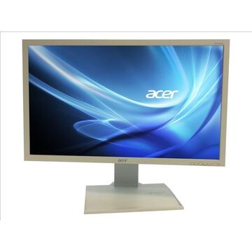 "Monitor Acer B243 24"" Monitor Led 1920 x 1080 Full HD Silver"