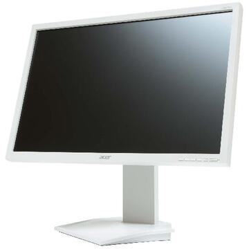 "Monitor Acer B243 24"" Led 1920 x 1080 Full HD Silver"
