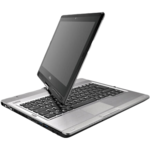 Laptop second hand Fujitsu Lifebook T902 Intel Core i5-3340M 2.7GHz up to 3.40GHz 8GB DDR3 128GB SSD, Webcam 13.3inch HD+  Docking Station