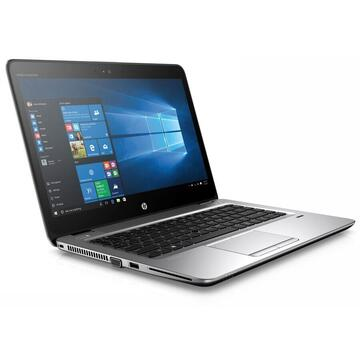 Laptop refurbished HP EliteBook 840 G3 Intel Core i5-6200U 2.30GHz up to 2.80GHz 8GB DDR4 500GB HDD Webcam 14Inch HD Webcam SOFT PREINSTALAT WINDOWS 10 PRO