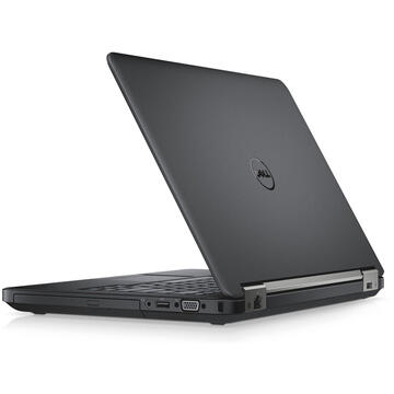Laptop second hand Dell Latitude E5440 Intel Core i5-4300U 1.90GHz up to 2.90GHz 4GB DDR3 500GB HDD 14inch HD DVD