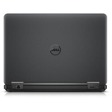 Laptop second hand Dell Latitude E5440 Intel Core i5-4310U 2.00GHz up to 3.00GHz 4GB DDR3 500GB HDD 14inch HD Webcam