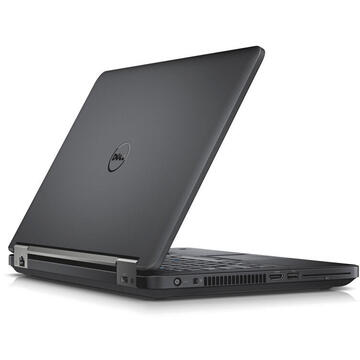 Laptop second hand Dell Latitude E5440 Intel Core i5-4200U 1.60GHz up to 2.70GHz 4GB DDR3 500GB HDD 14inch HD Webcam