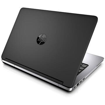 Laptop second hand HP ProBook 640 G1 Intel Core i5-4210M 2.6GHz up to 3.2GHz 8GB DDR3 120GB SSD 14Inch HD+ Webcam