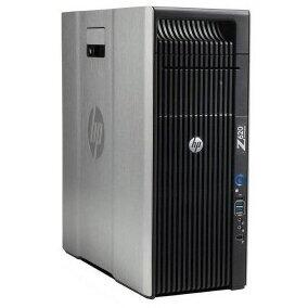 Z620 Workstation Intel Xeon  2xE5-2603,  16GB ECC UDDR3,  HDD 2x500GB,  nVidia Quadro K4000,  DVD-RW