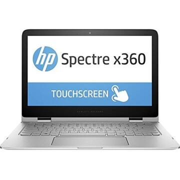 Laptop second hand HP SPECTRE PRO X360 G2 Intel Core i7 -6600U- 2,60GHz up to 3.40GHz  8GB LPDDR3 512GB SSD 13.3inch 2560X1440
