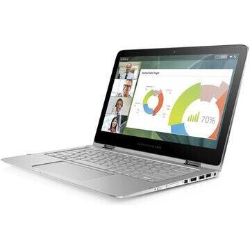 Laptop second hand HP SPECTRE PRO X360 G1 Intel Core i7 -5600U- 2,60GHz up to 3.20GHz  8GB LPDDR3 512GB SSD 13.3inch 2560X1440
