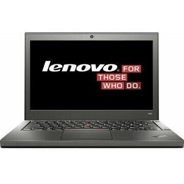 Laptop second hand Lenovo ThinkPad X240 Intel Core i7 -4600U- 2,10GHz up to 3.30GHz 4GB DDR3 500GB HDD	12.5inch 1366X768 Webcam