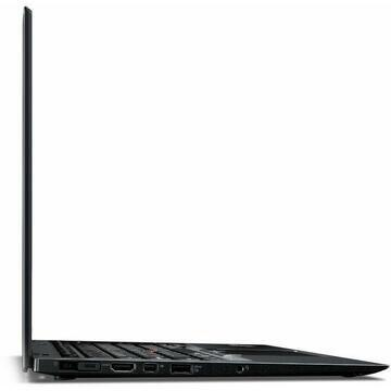 Laptop second hand Lenovo X1 Carbon I7-3667u 2 GHz up to 3.2 GHz, 8Gb DDR3 128GB SSD 14 inch HD Webcam