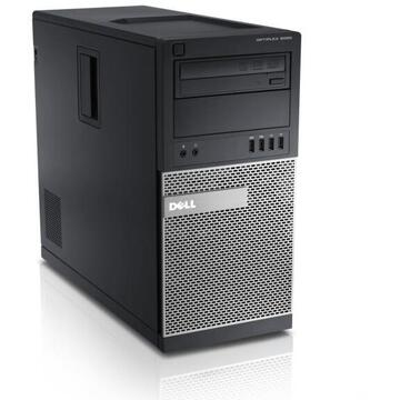 OptiPlex 7020  Intel Core i5-4570 3.20GHz, 4GB DDR3, 500GB SATA, DVD-ROM, Tower