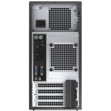 Calculator refurbished Dell OptiPlex 7020 Intel Core i5-4570 3.20GHz, 4GB DDR3, 500GB SATA, DVD-ROM, Tower SOFT PREINSTALAT WINDOWS 10 PRO